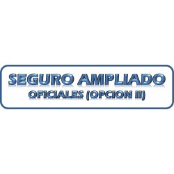 COBERTURA AMPLIADA OFICIALES