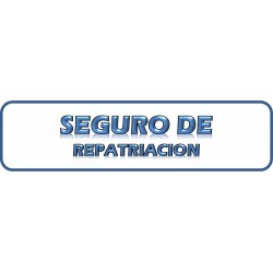 SEGURO DE REPATRIACION